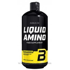 Biotech USA Liquid Amino