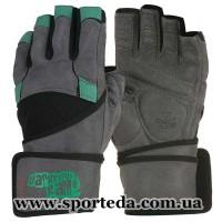 Mad Max перчатки для фитнеса Wild MFG 860