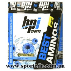 BPI Sports Best Aminos w-Energy