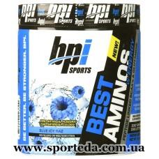 BPI Sports Best Aminos w-Energy