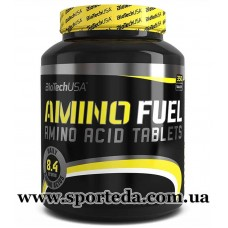 BioTech USA Amino Fuel
