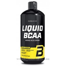 BioTech USA Liquid BCAA