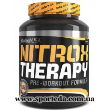 BioTech USA Nitrox Therapy
