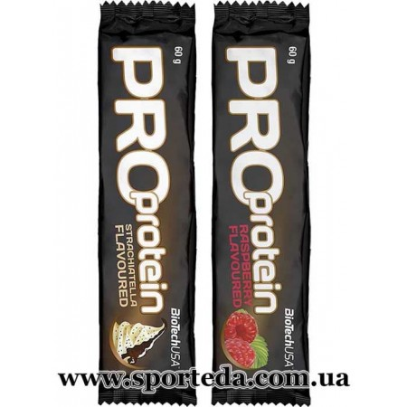 BioTech USA Pro Protein Bar