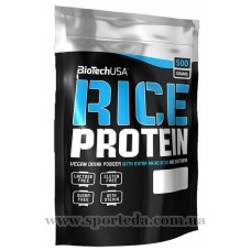 BioTech USA Rice Protein