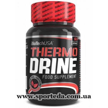 BioTech USA Thermo Drine