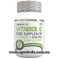 BioTech USA Vitabolic