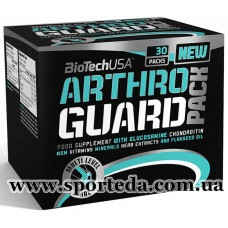 BioTech USA Arthro Guard Pack