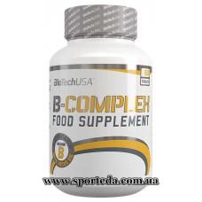 Biotech USA B-Complex