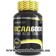 Biotech USA BCAA 6000