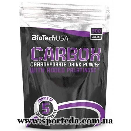 Biotech USA CarboX