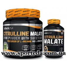 Biotech USA Citrulline Malate