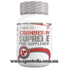 Biotech USA Cranberry Supreme