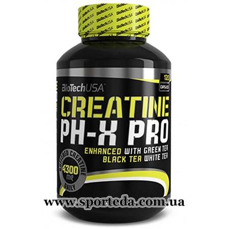 BioTech USA Creatine pH-X Pro