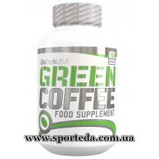 Biotech USA Green Coffee