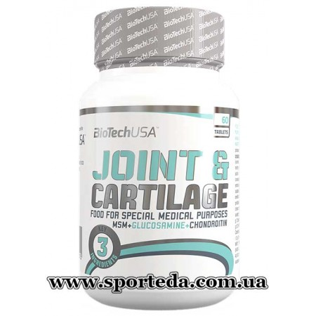 Biotech USA Joint And Cartilage