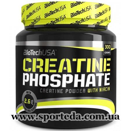 BioTech USA Creatine Phosphate