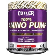 Cutler Nutrition Amino Pump