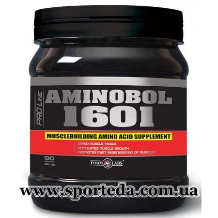 Form Labs Aminobol 1601