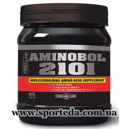 Form Labs Aminobol 2101