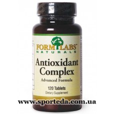 Form Labs Antioxidant Complex