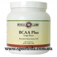 Form Labs BCAA Plus