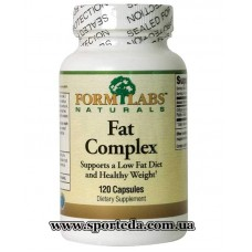 Form Labs Fat Complex