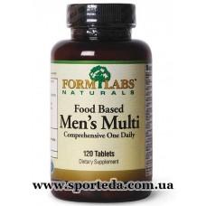 Form Labs Food Based Mens Multi