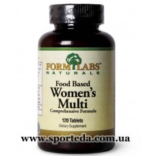 Form Labs Food Based Womens Multi
