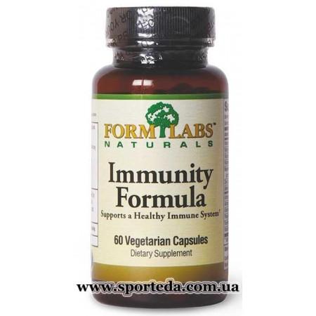 Form Labs Immunity Formula