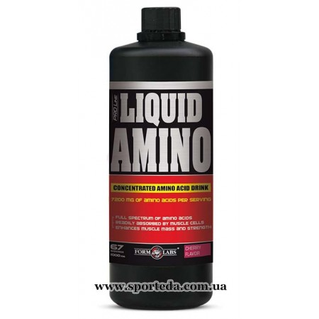 Form Labs Liquid Amino распродажа