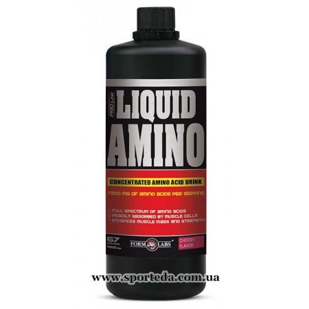 Form Labs Liquid Amino