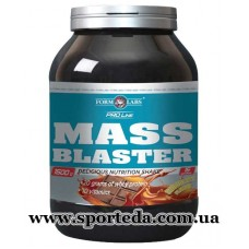 Form Labs Mass Blaster