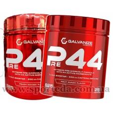 Galvanize Chrome Pre 44