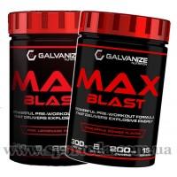 Galvanize Nutrition Max Blast