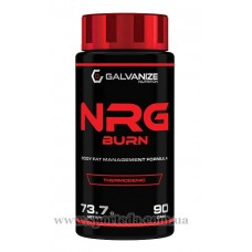 Galvanize Nutrition NRG Burn