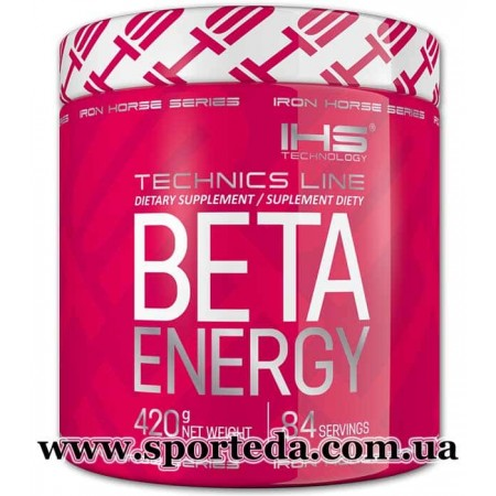 IHS Beta Energy