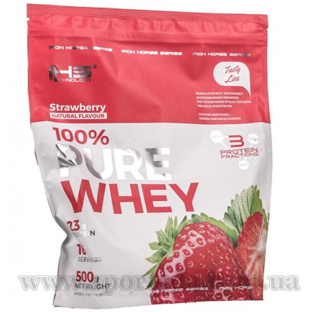 IHS 100% Pure Whey
