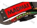 Бицепс бомбер Mad Max MFA-302