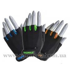Mad Max Rainbow MFG-251 перчатки для фитнеса