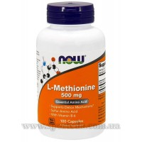 Now L-Methionine