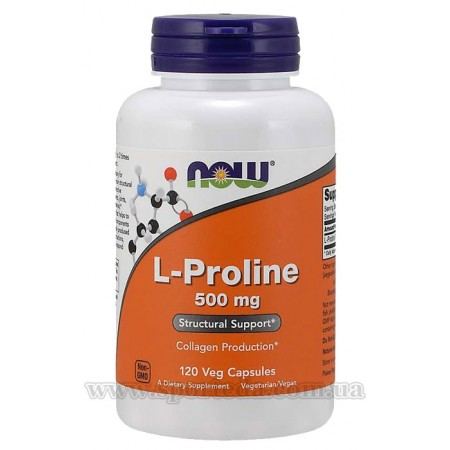 Now Foods L-Proline