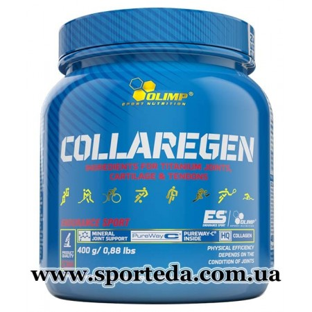 Olimp Nutrition Collaregen