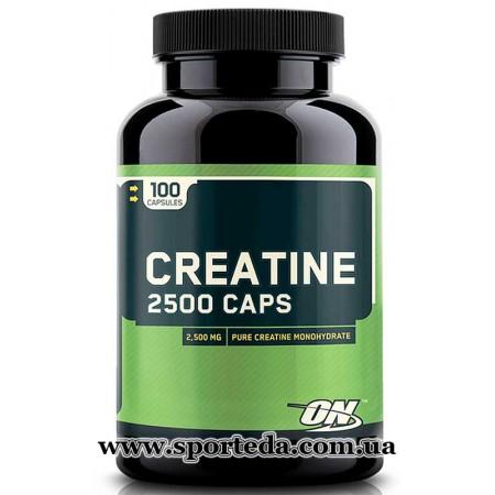 Optimum Nutrition Creatine Caps