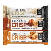 Optimum Nutrition Protein Crisp Bar