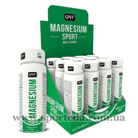 QNT Magnesium Shot