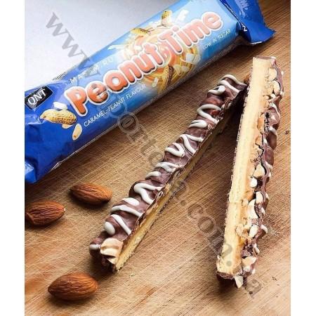 QNT Peanut Time Bar распродажа