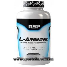 RSP Nutrition L-Arginine