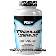 RSP Nutrition Tribulus Terrestris