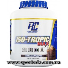 Ronnie Coleman Signature Series Iso Tropic Max